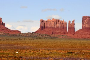 U.S. 163, Oljato-Monument Valley, AZ 84536, USA