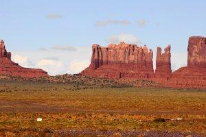 U.S. 163, Oljato-Monument Valley, AZ 84536, USA