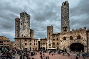 Piazza Duomo, 10, 53037 San Gimignano SI, Italy