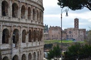 Via Nicola Salvi, 68, 00184 Roma, Italy