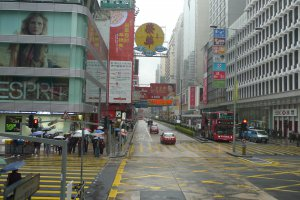666 Nathan Road, Mong Kok, Hong Kong