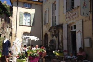 Rue du Castellas, 84160 Lourmarin, France