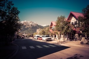 Jasper National Park, 801-819 Patricia Street, Jasper, AB T0E 1E0, Canada