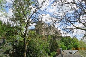 4 Montée du Château, 9408 Vianden, Luxembourg