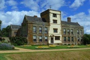 8 Landedon Close, Ashby Lodge, Canons Ashby, Daventry, Northamptonshire NN11 3SD, UK