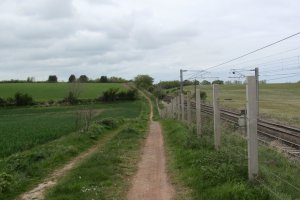Unnamed Road, Dunbar, East Lothian EH42 1SL, UK