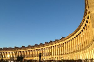 2 Royal Crescent, Bath, Bath and North East Somerset BA1 2LR, UK