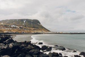 Ólafsbraut, Ólafsvík, Iceland