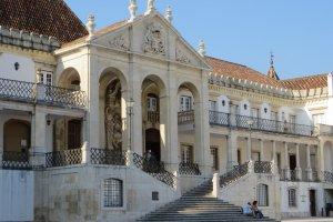 Rua Doutor Guilherme Moreira 10, 3000-210 Coimbra, Portugal