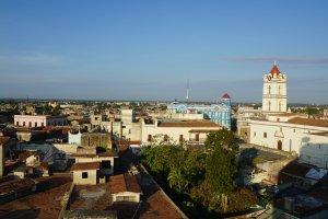 Calle Maceo, Camagüey, Cuba