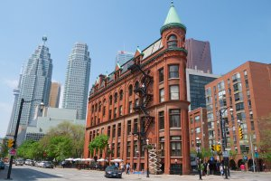 30 Church Street, Toronto, ON M5E 1R9, Canada