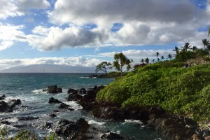 Wailea Beach Path, Kihei, HI 96753, USA