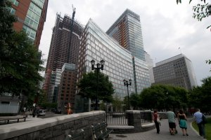 20 River Terrace, New York, NY 10282, USA