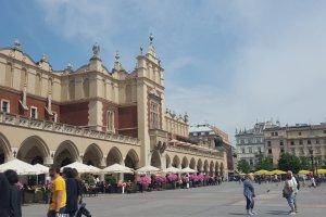 Rynek Główny 18, 33-332 Kraków, Poland