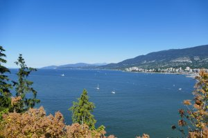 Prospect Point Trail, Vancouver, BC V6G 3E2, Canada