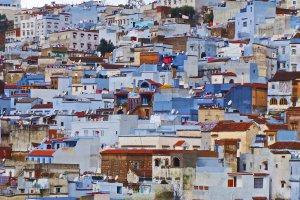 Av. Ras Elma, Chefchaouen, Morocco