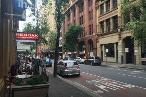 156 Clarence Street, Sydney NSW 2000, Australia