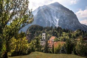 Pürgg 27, 8951 Pürgg, Austria