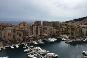 1b Ruelle Sainte-Barbe, 98000 Monaco